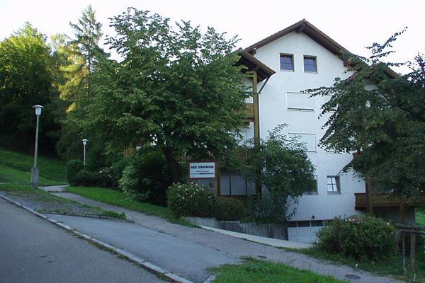 Ferienwohnung Bad Griesbach - Ferienhaus Sonnenhang